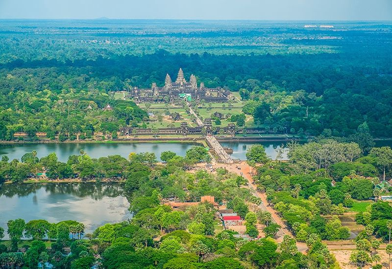 Circuit Cambodge, Laos et Vietnam pas cher photo 6