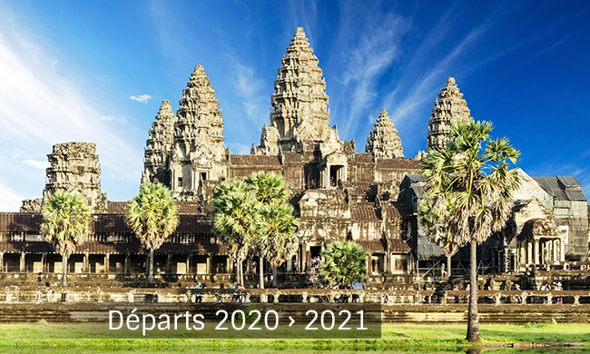 INDISPENSABLE CAMBODGE pas cher photo 1