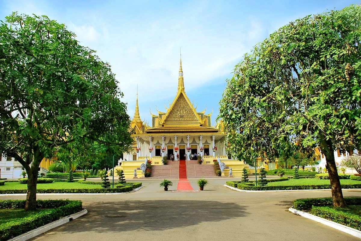 Circuit Cambodge et Laos autrement pas cher photo 2