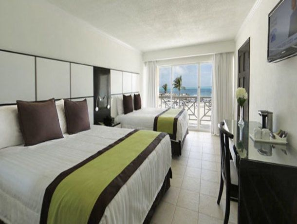 Hôtel Viva Wyndham Fortuna Beach 3* pas cher photo 5
