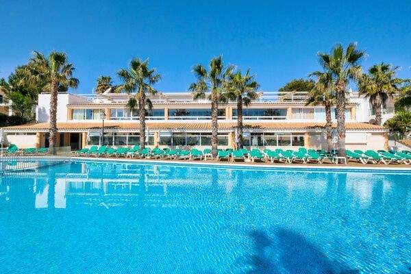 Club Framissima Azuline Marina Parc 4* pas cher photo 1