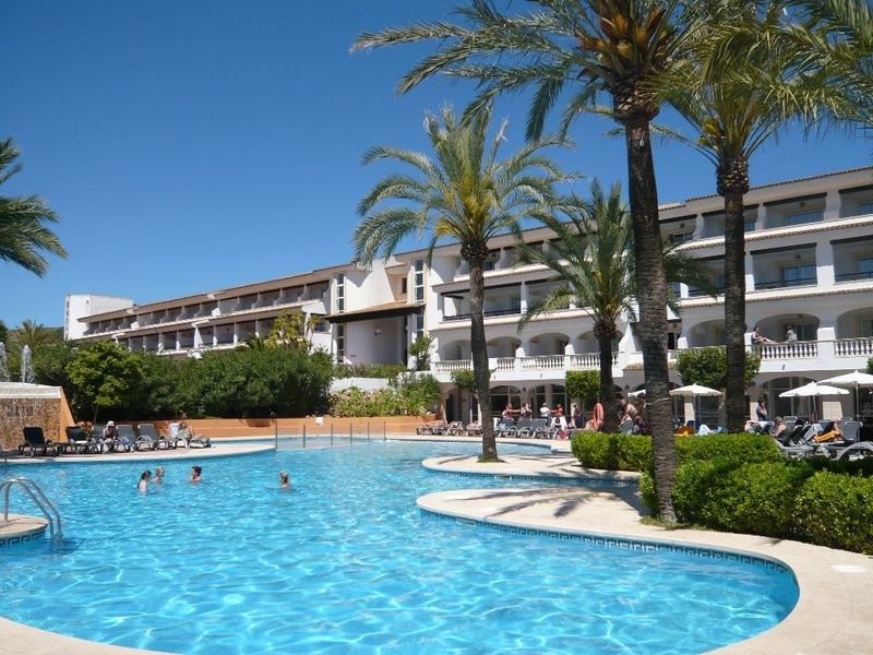 Hôtel Naya Club Beach Font De Sa Cala 4* pas cher photo 2