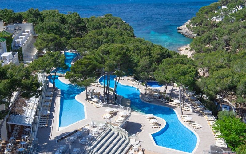 Iberostar Club Cala Barca 4* pas cher photo 1