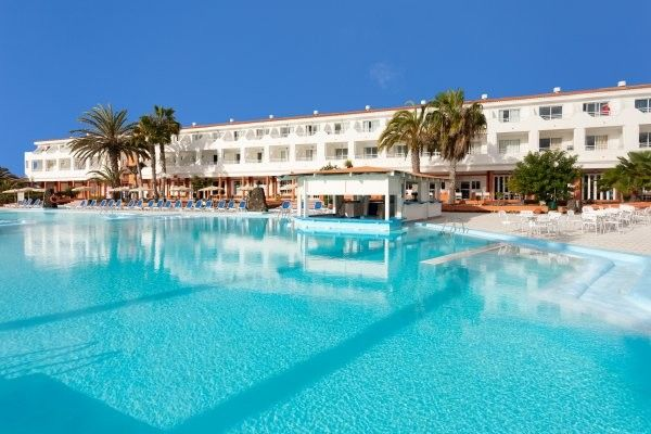 HOTEL GLOBALES COSTA TROPICAL 3* pas cher photo 1