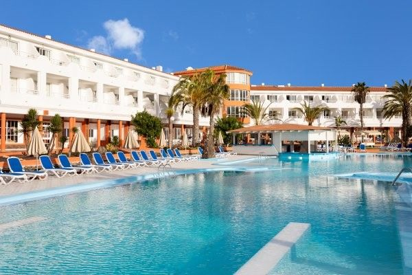 HOTEL GLOBALES COSTA TROPICAL 3* pas cher photo 2