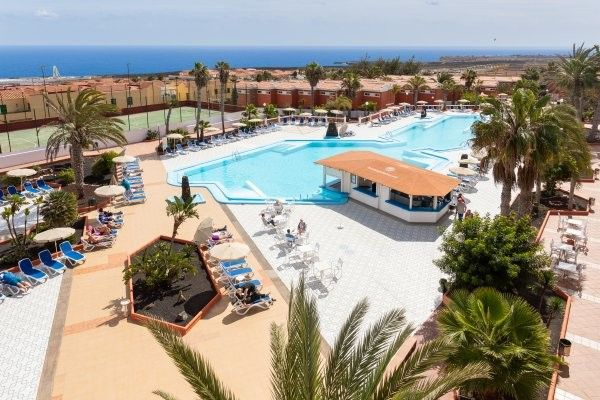 HOTEL GLOBALES COSTA TROPICAL 3* pas cher photo 17
