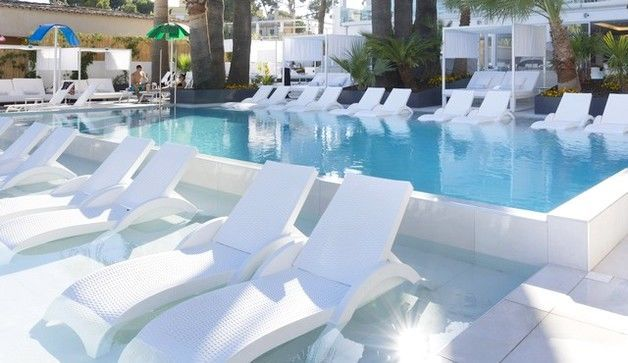 Hôtel Senses Palma Nova 4* - Adult Only pas cher photo 1