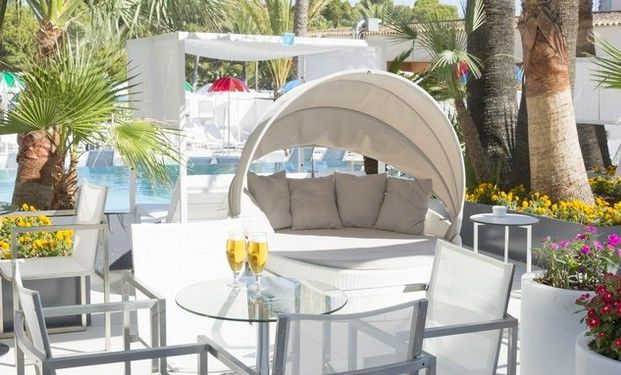 Hôtel Senses Palma Nova 4* - Adult Only pas cher photo 2