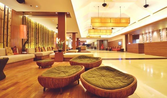 Hôtel Novotel Phuket Surin Beach Resort (ex Double Tree by Hilton) 4* pas cher photo 2