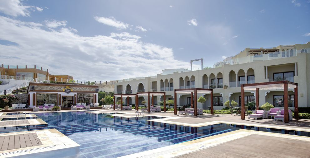 Hôtel Sunrise Arabian Beach Resort Grand Select 5* pas cher photo 15