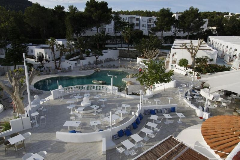 Hôtel BG Portinatx Beach Club 4* pas cher photo 2