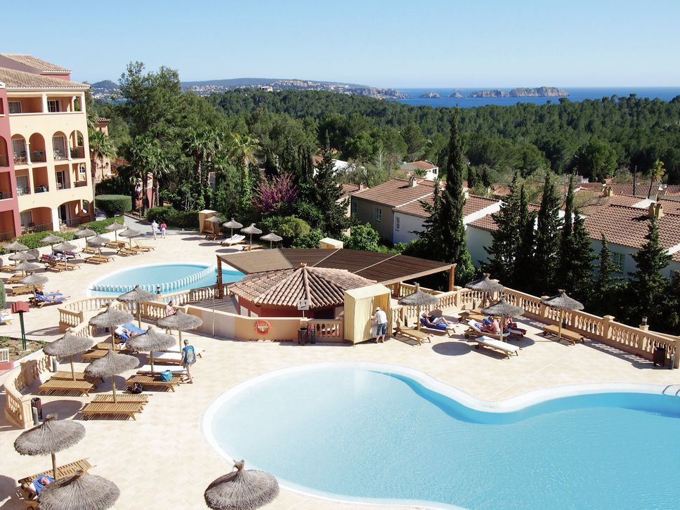 Hôtel Don Antonio 4* pas cher photo 1