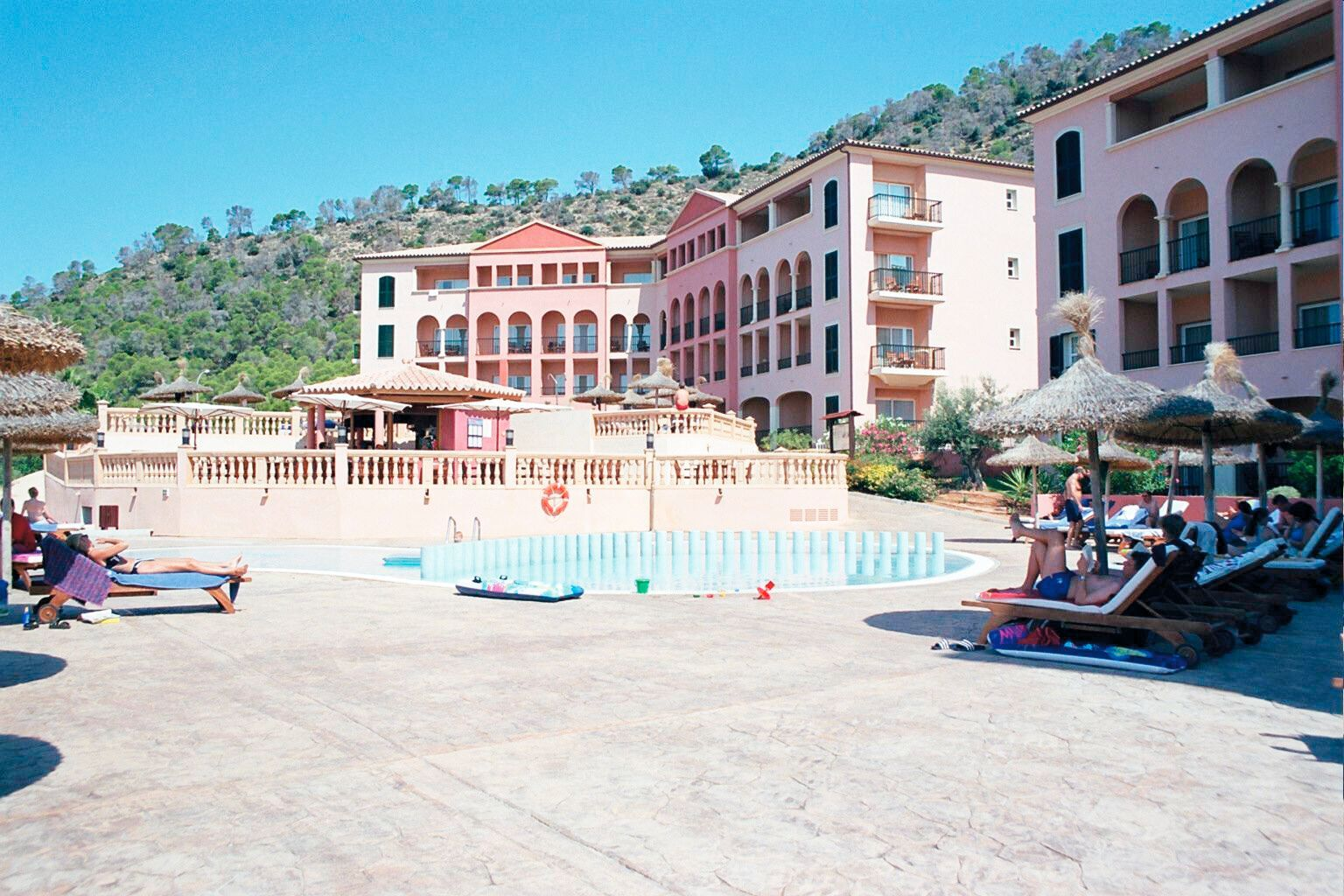 Hôtel Don Antonio 4* pas cher photo 2