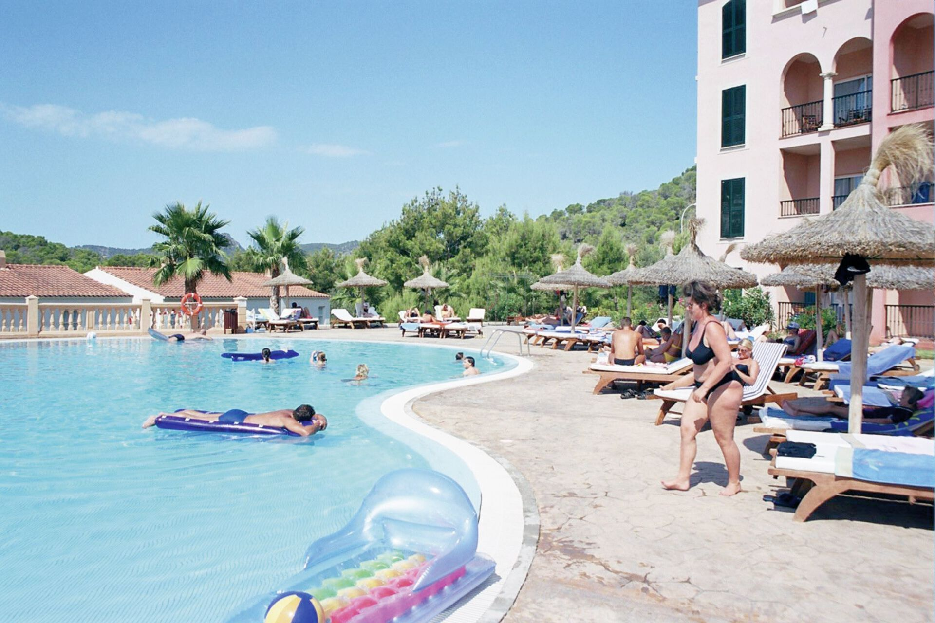 Hôtel Don Antonio 4* pas cher photo 15