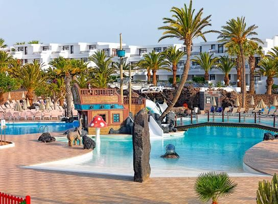 H10 Suites Lanzarote Gardens 4* pas cher photo 1