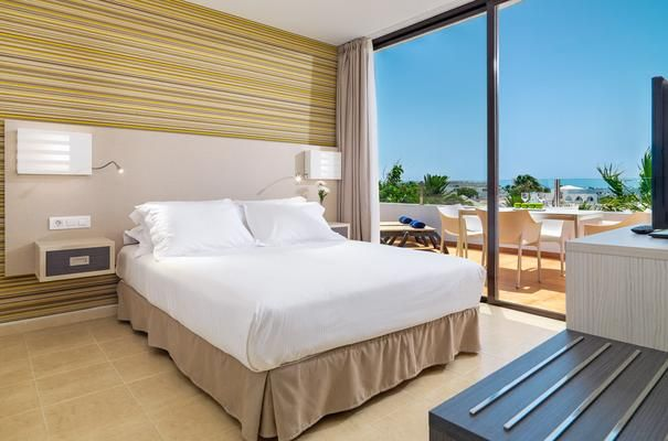 H10 Suites Lanzarote Gardens 4* pas cher photo 2