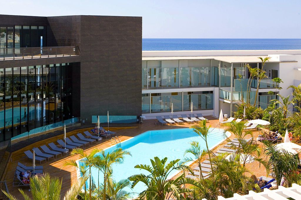 Ôclub Adults Only Design R2 Bahia Playa 4* pas cher photo 1