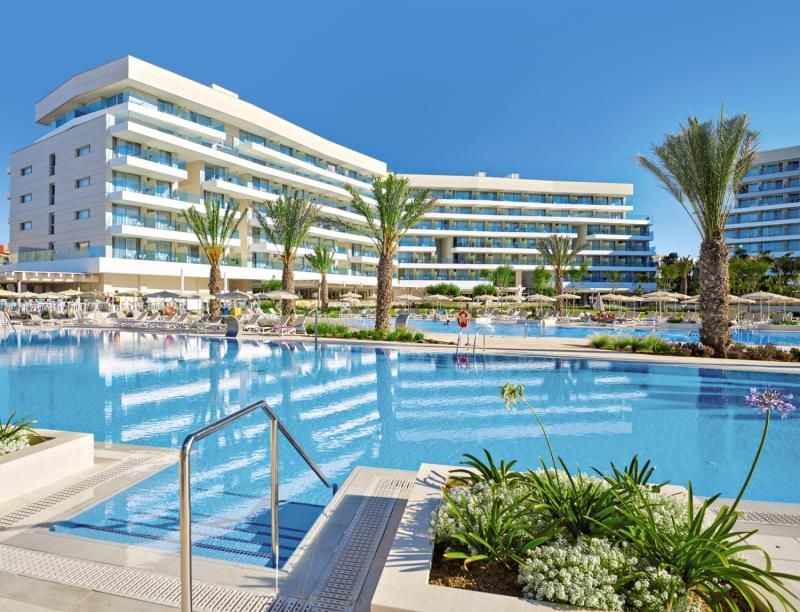 Hipotels Gran Playa de Palma - 4* pas cher photo 1