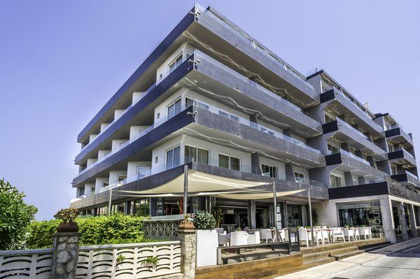 Nautic Hotel & Spa 4* pas cher photo 2