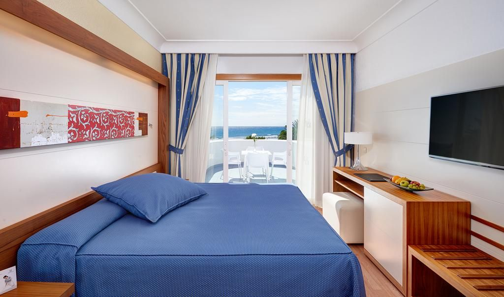 Hipotel La Geria 4* pas cher photo 2