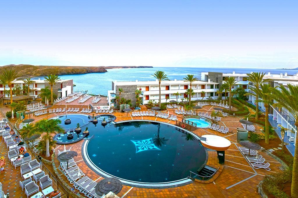 The Mirador Papagayo 4* pas cher photo 1