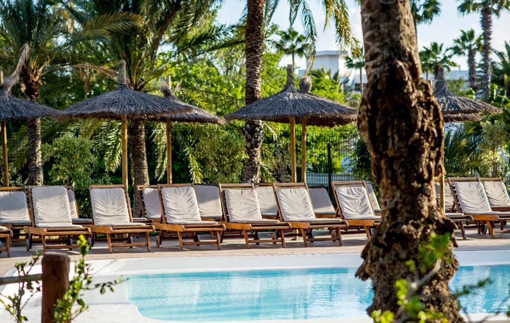 Bungalows Miraflor Suites 4* pas cher photo 1