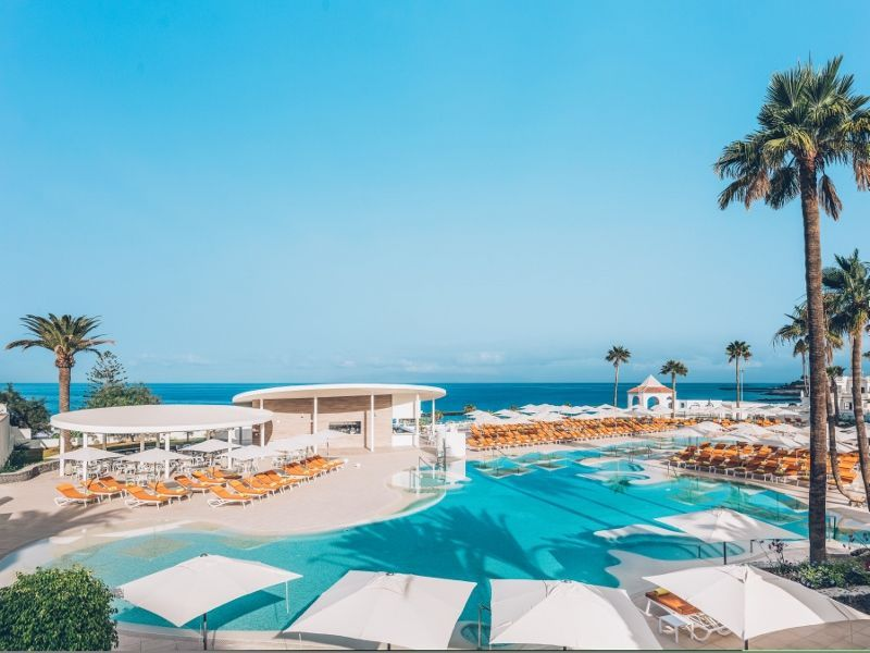 Iberostar Selection Sabila 5* - Adult Only +16 ans pas cher photo 1