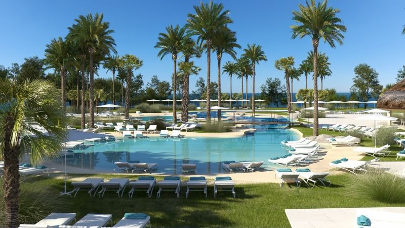 Iberostar Selection Sabila 5* - Adult Only +16 ans pas cher photo 2