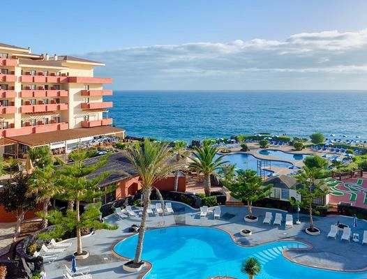 H10 Taburiente Playa 4* pas cher photo 1
