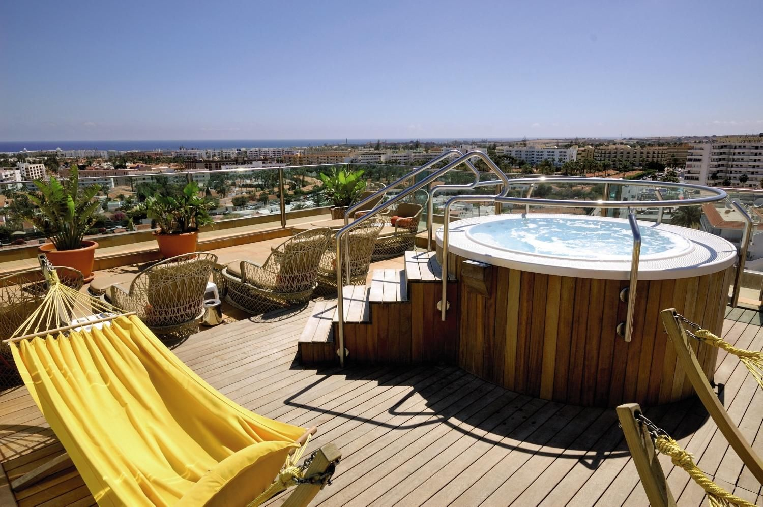 Hotel Bull Eugenia Victoria & Spa - - 3* pas cher photo 1