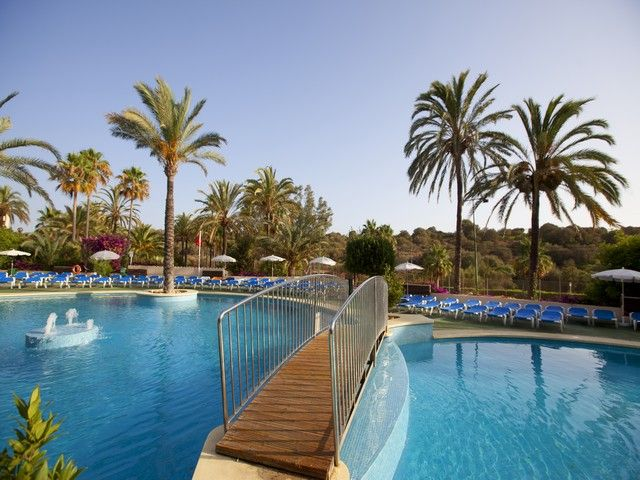 Hotel Club Cala Marsal 4* pas cher photo 1
