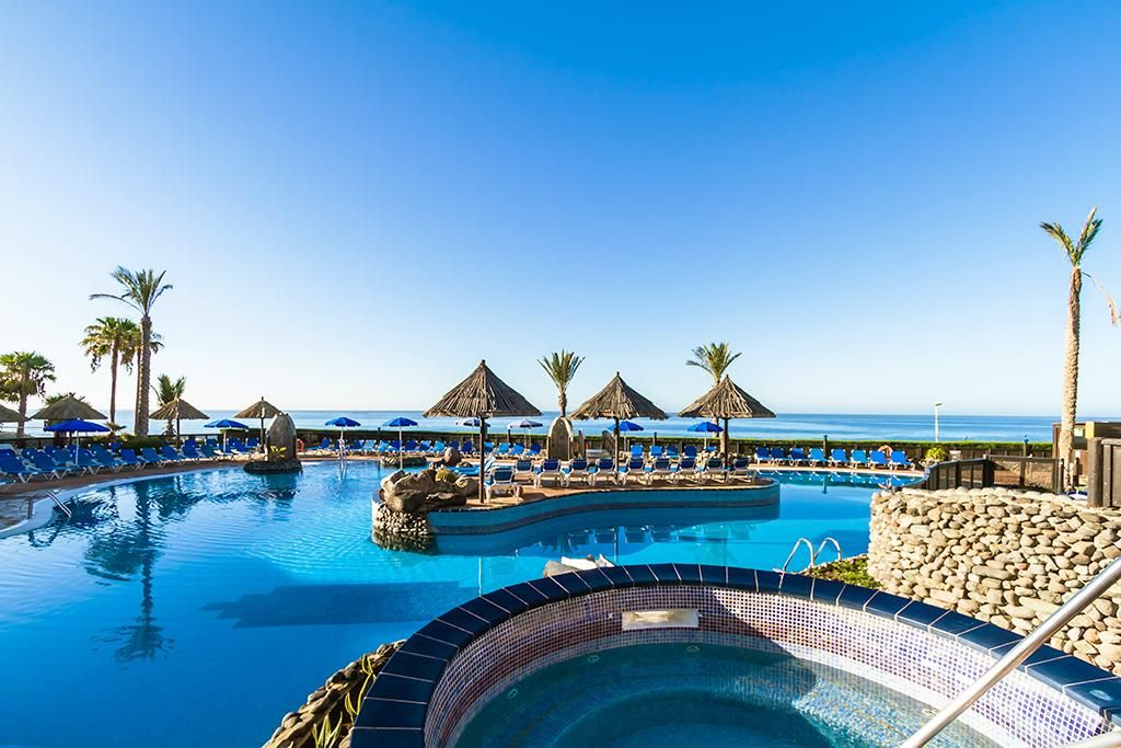 Bluebay Beach Club 4* pas cher photo 1