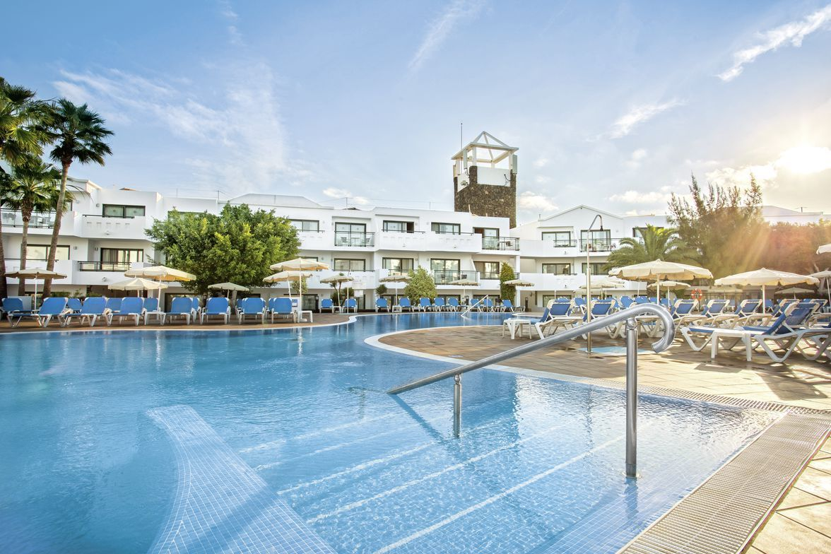 Be Live Experience Lanzarote Beach - 4* pas cher photo 1