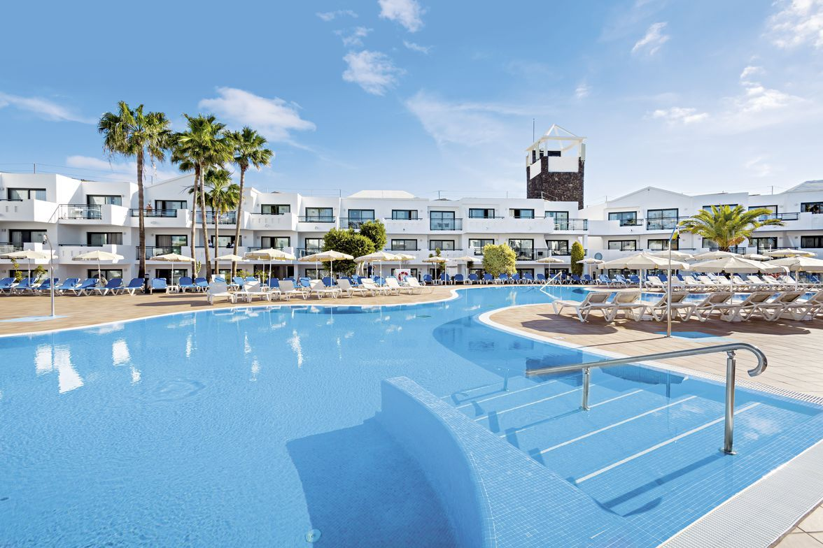 Be Live Experience Lanzarote Beach - 4* pas cher photo 12