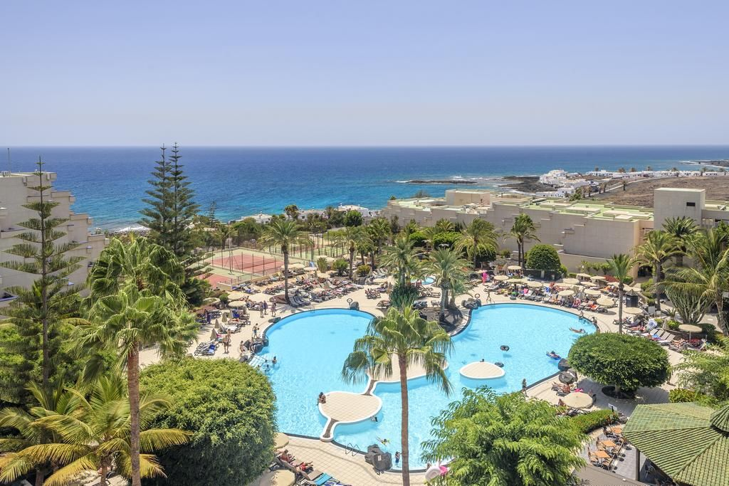 Occidental Lanzarote Playa 4* pas cher photo 1