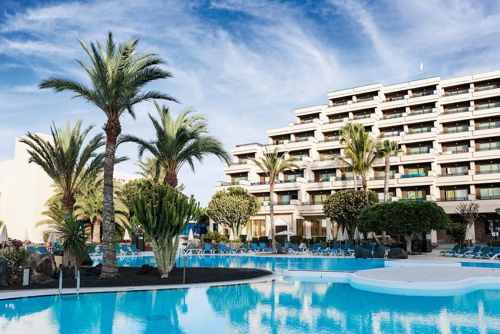 Occidental Lanzarote Playa 4* pas cher photo 2