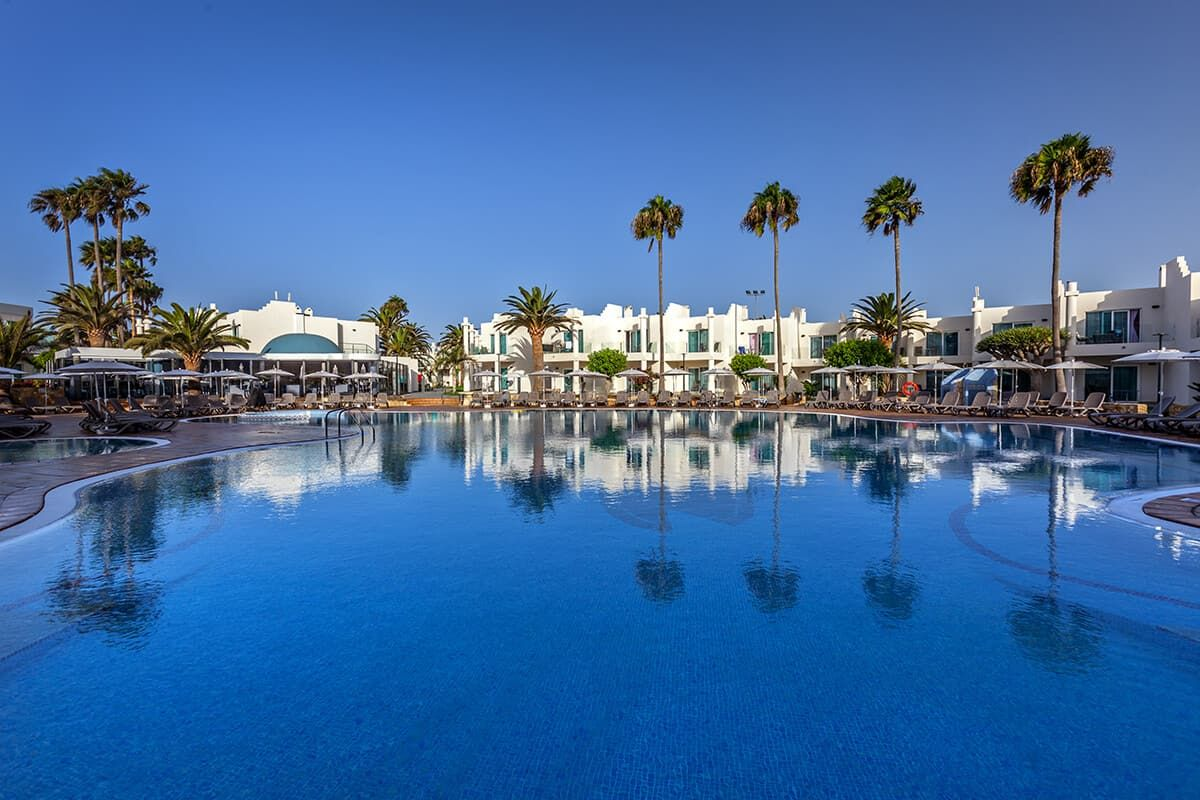 Hôtel Barceló Corralejo Sands pas cher photo 1