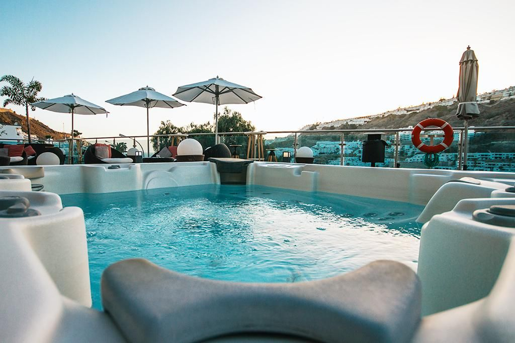 Servatur Casabalanca Suites & Spa 4* - Adult Only pas cher photo 11