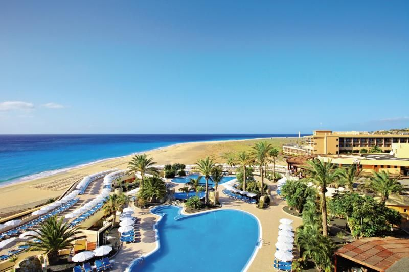 Iberostar Playa Gaviotas - 4* pas cher photo 1