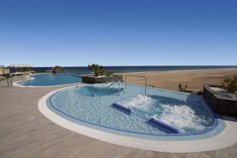 Iberostar Playa Gaviotas - 4* pas cher photo 12