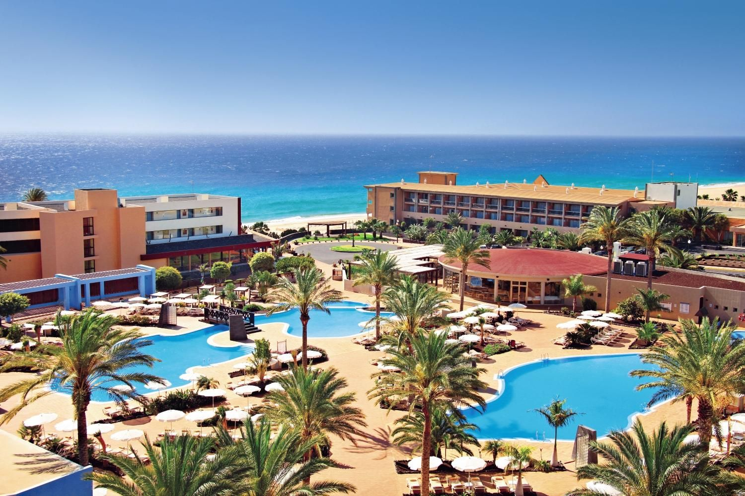 Iberostar Playa Gaviotas Park - 4* pas cher photo 1