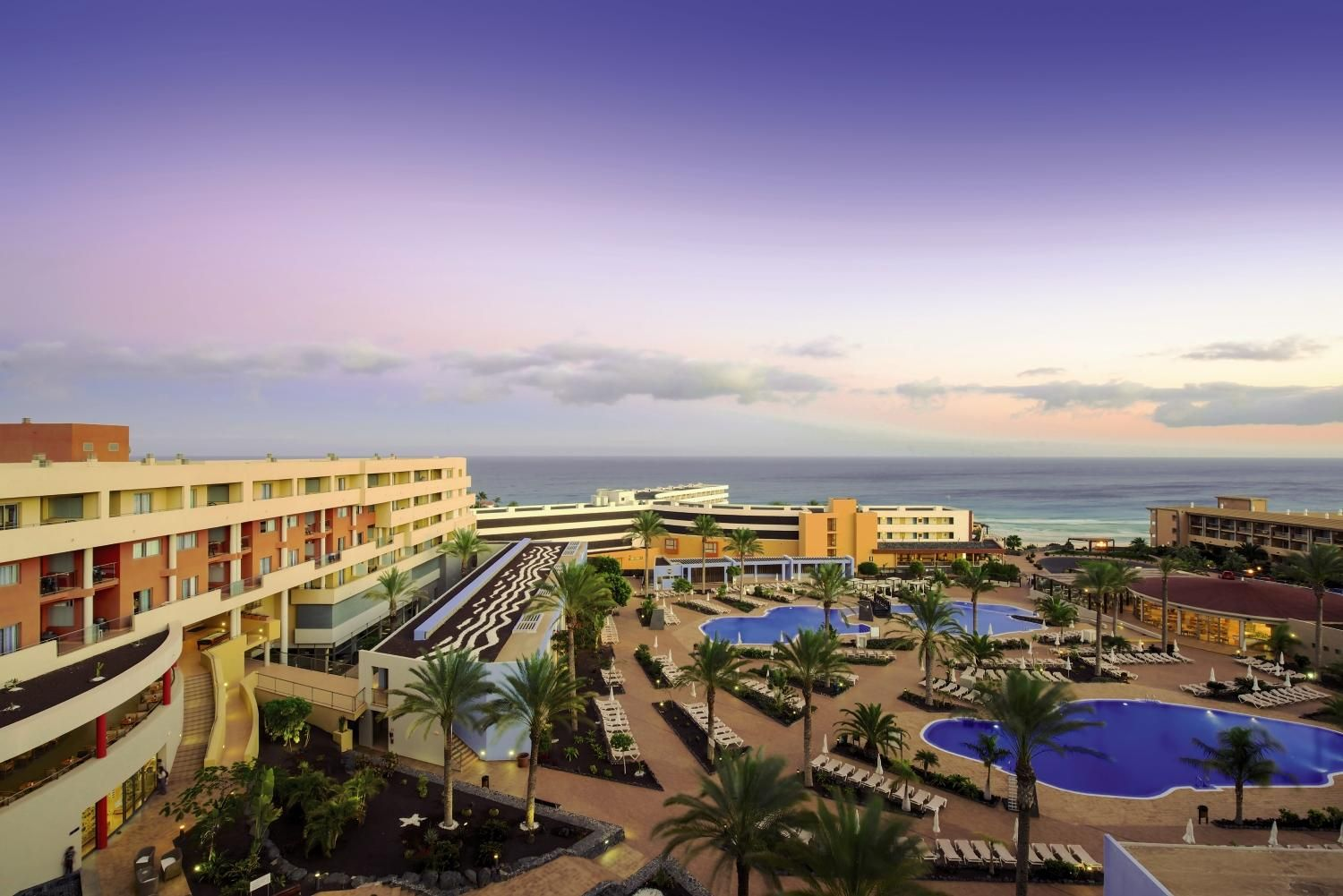 Iberostar Playa Gaviotas Park - 4* pas cher photo 12