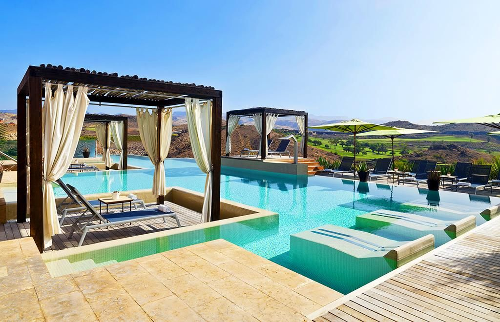 Salobre Hotel & Resort, Serenity 5* pas cher photo 1