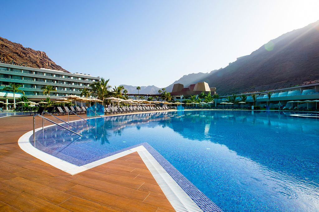 Radisson Blu Resort & Spa Gran Canaria Mogan 5* pas cher photo 1