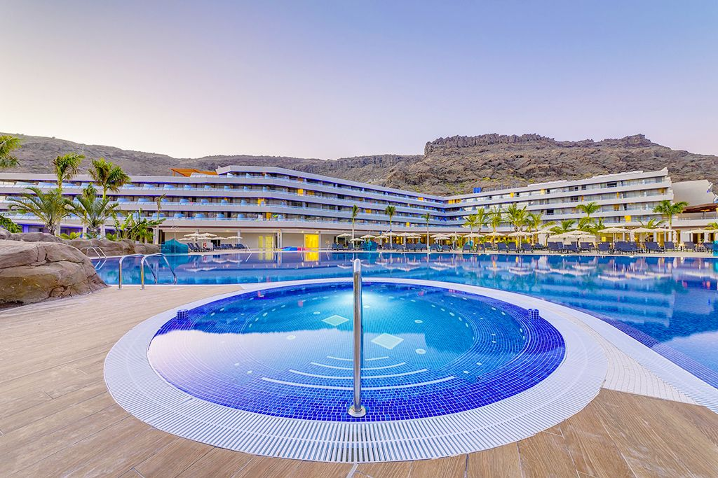 Radisson Blu Resort & Spa Gran Canaria Mogan 5* pas cher photo 2