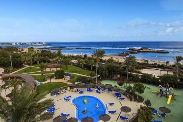 Elba Carlota Beach & Convention Resort 4* pas cher photo 1