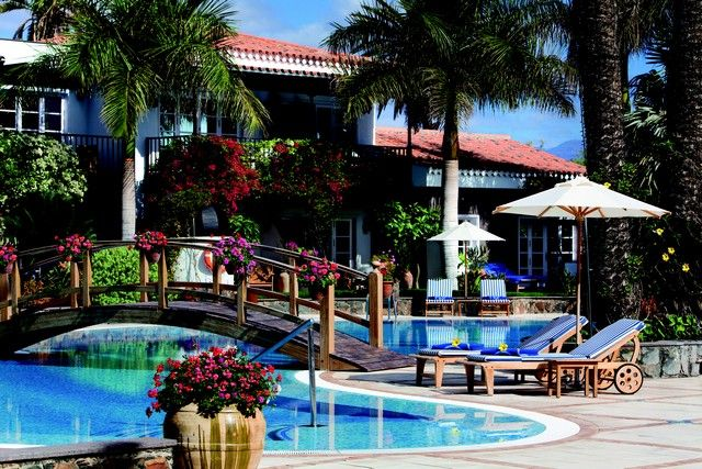 Seaside Grand Hotel Residencia 5* pas cher photo 1